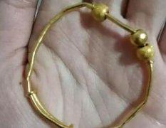 """黄金首饰以旧换新,换下来的""""旧黄金""""都去哪了?"""