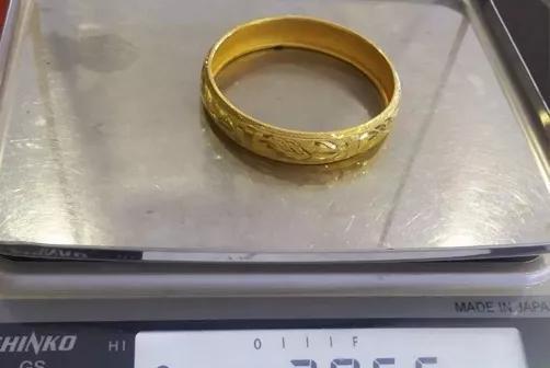 黄金首饰越是大牌,回收的价格越高?