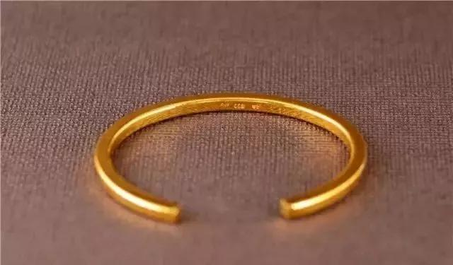 镯子变形了怎么办?金银镯不易变形的款式推荐?