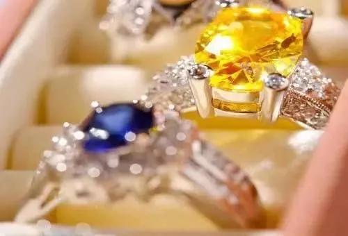 金戒指变形了怎么办?珠宝保养