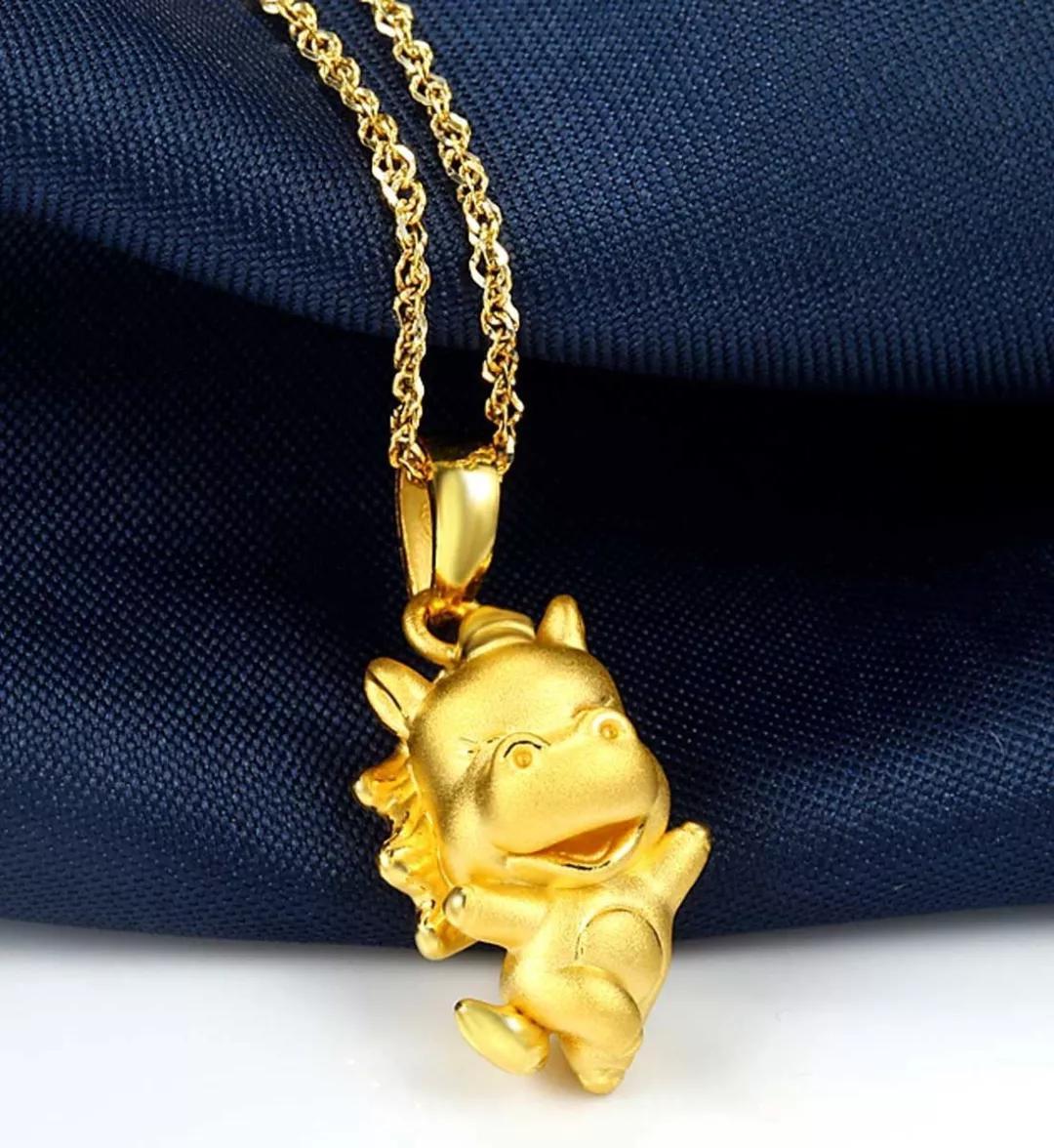 3D硬金为什么不能等价换购普通黄金饰品?