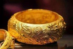 为什么说不要在店里试戴黄金手镯?知情人说出了背后的猫腻……