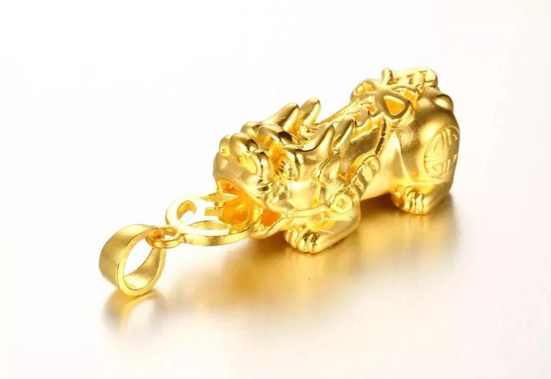 哪里买黄金靠谱?那种黄金首饰不能买?揭秘