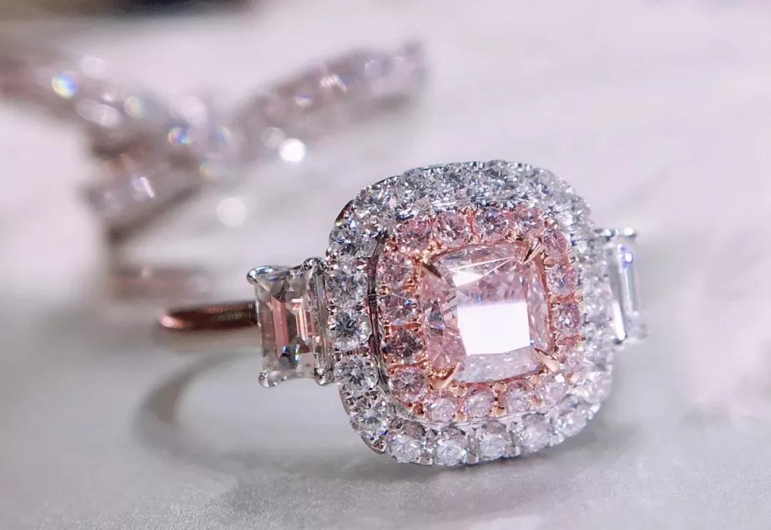 送礼送什么珠宝?珠宝选购送礼有技巧