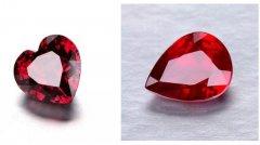 红宝石和石榴石的区别-石榴石的颜色有几种