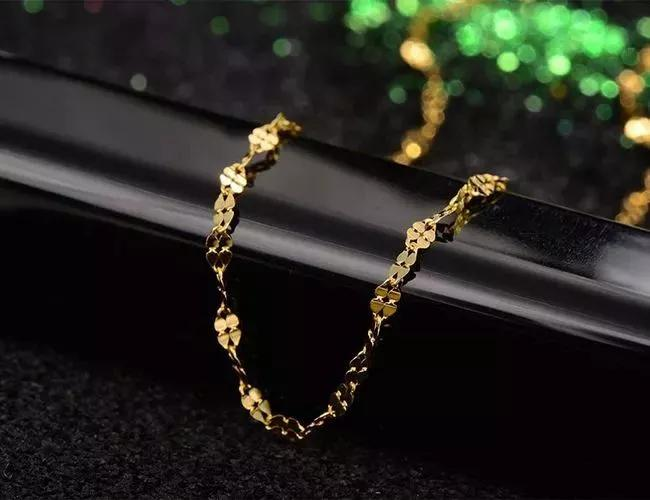 免费给清洗黄金的骗局-买金器的这3大陷阱,90%的人都不清楚!