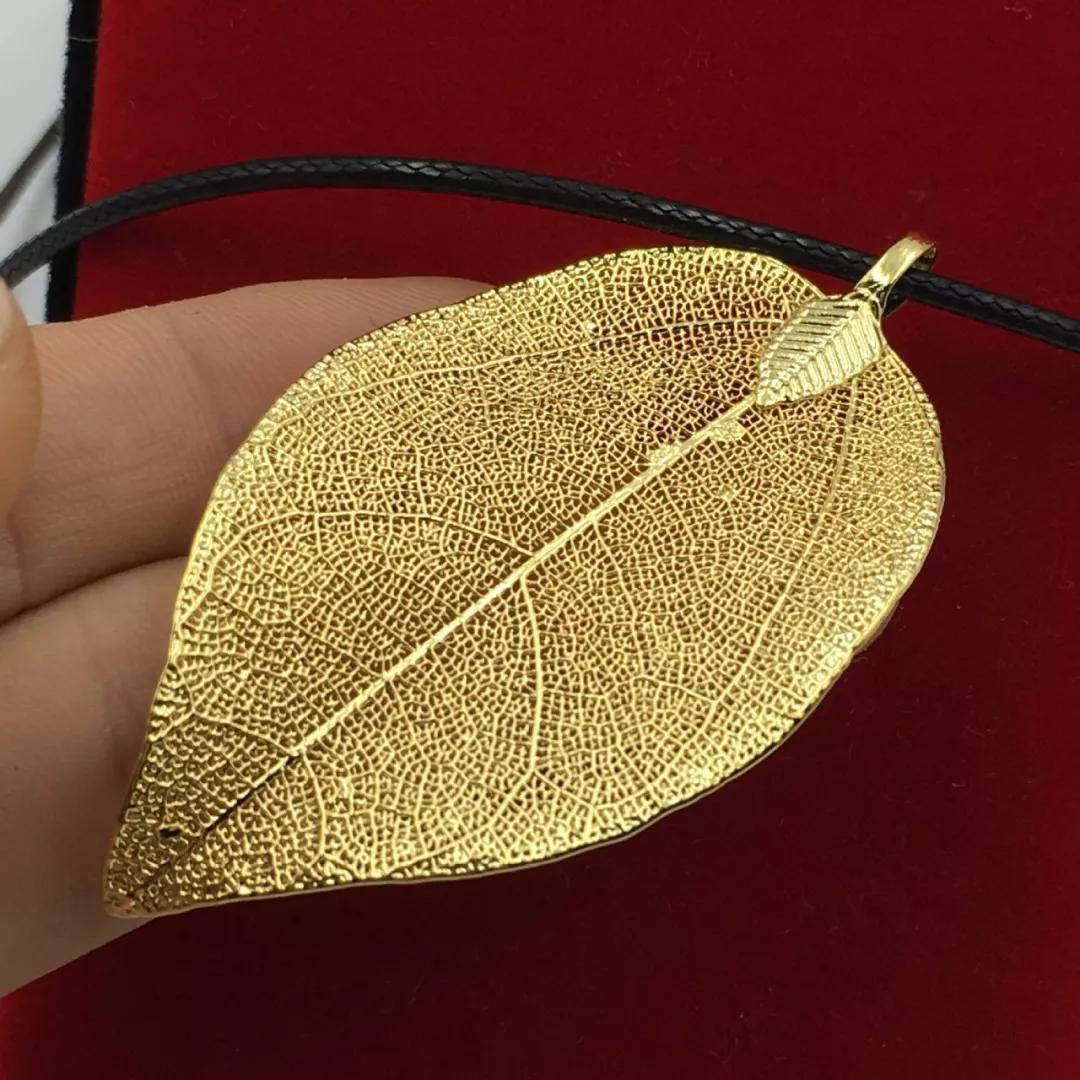 这种大金链子比普通黄金便宜几十倍!某宝和微商卖很火?
