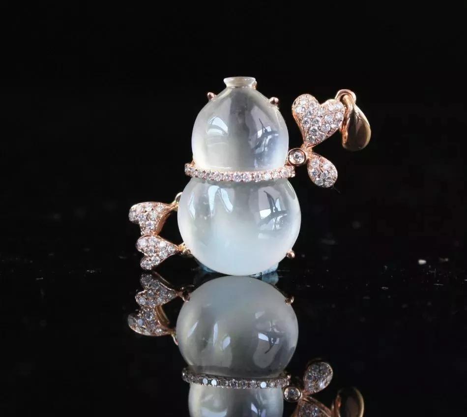 珠宝+荧光剂:增白、提亮、调色,变废为宝?3大真相