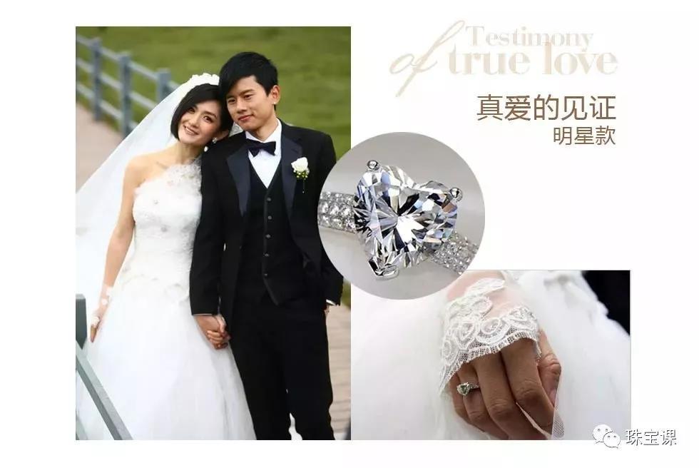 哪种形状的钻石最显大?哪种最便宜?钻石如何选
