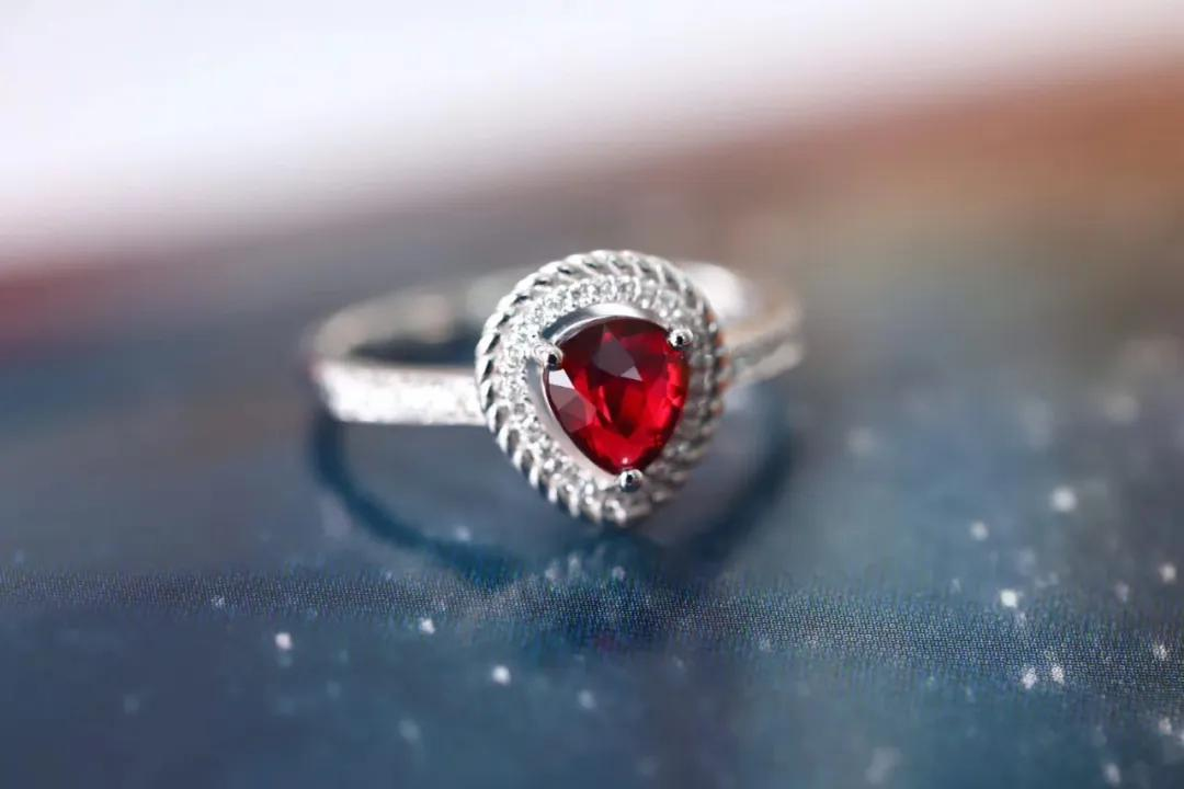 在珠宝界你什么水平?主要看你关注珠宝的哪方面