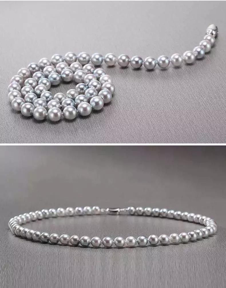 日本akoya珍珠有辐射?买国产的更放心?都不对!真相是……