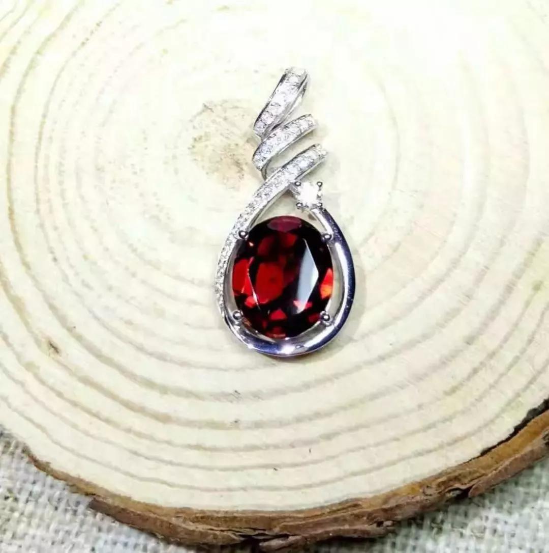 石榴石造假花样多,两大方法八种手段,坑的就是你!