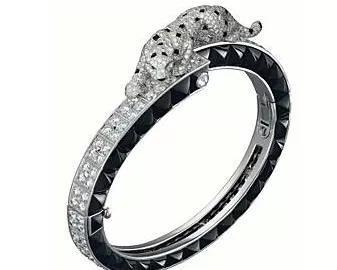 大牌珠宝最经典的6大动物元素,做珠宝的怎么能不知道?