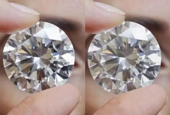 """钻石越戴越丑?生活中的""""钻石杀手""""有哪些?钻石保养"""