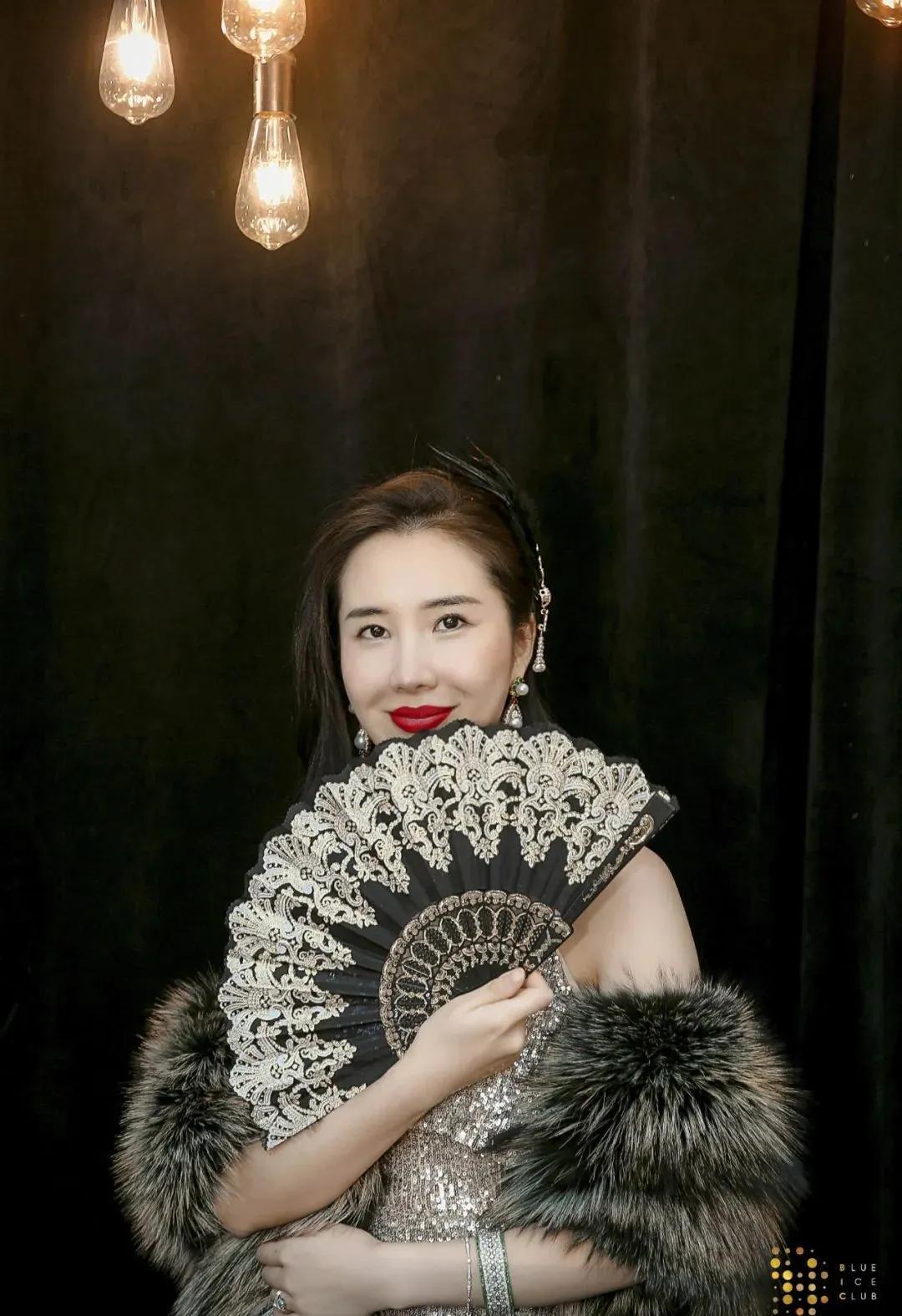 贵妇的闺蜜戴这些珠宝!
