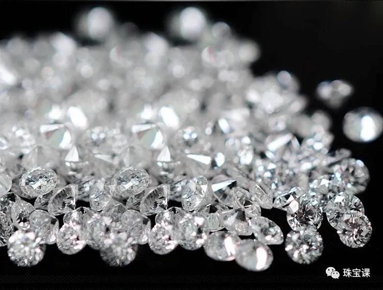 钻石那些你不知道的事......一次性告诉你!