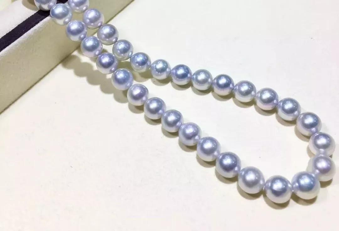 琉璃雨、闪蝶、彩云……日本海水珍珠也太美了吧?