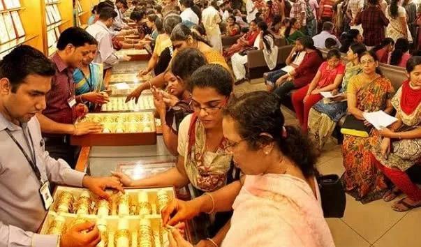 印度黄金那么便宜,为什么中国人却不愿意买?