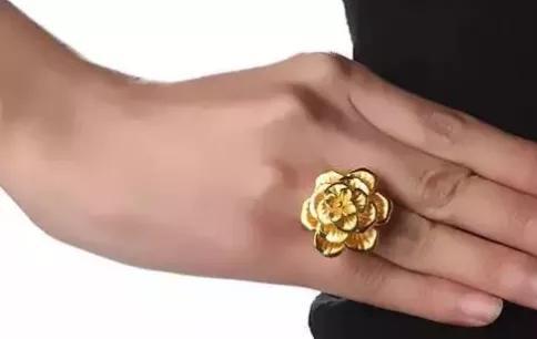 """被""""误解""""的3D硬金的一生:本质是纯金,是工艺,不是材质!"""