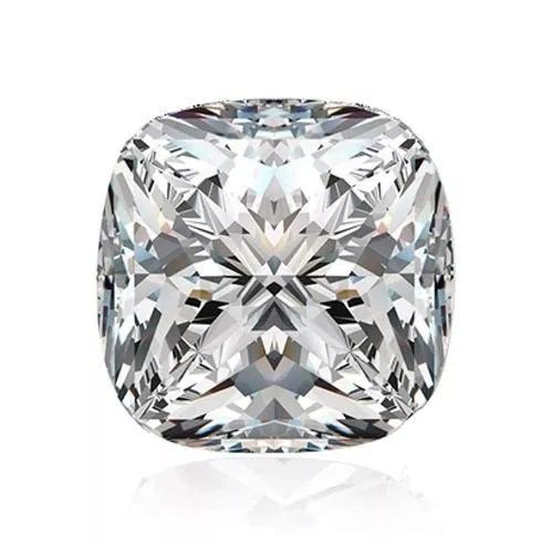 方形钻石的款式及切割类型推荐
