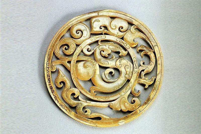 【七夕特稿】1700年前的中国钻戒,你见过吗?