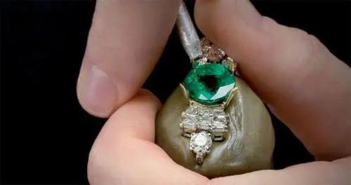 如何评价一件珠宝首饰的价值?这三个因素很重要!