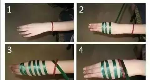 手镯、戒指卡住取不下,这些方法你都知道吗?【必收藏】
