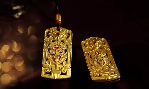 5G黄金、3D硬金,古法黄金最全FAB知识,总有一个你会用到!