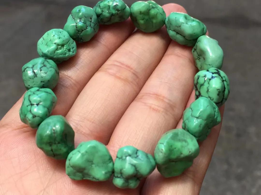 最新出炉:绿松石的价格参考标准!