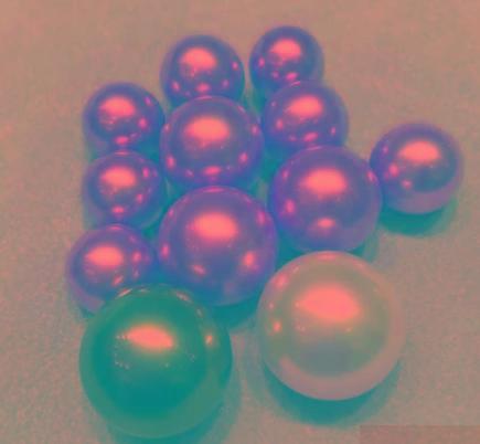 珍珠饰品是真还是假,你能搞得清楚吗?