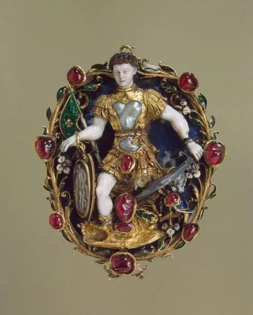 还有长这样的珍珠? 什么是巴洛克珍珠
