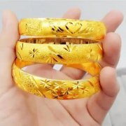 选购黄金首饰应该注意什么?注意这几点,绝不吃亏!