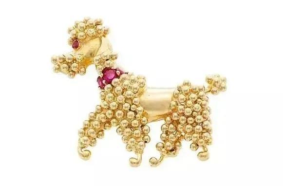 盘点最奇葩的珠宝设计,承包了我一年的笑点!!