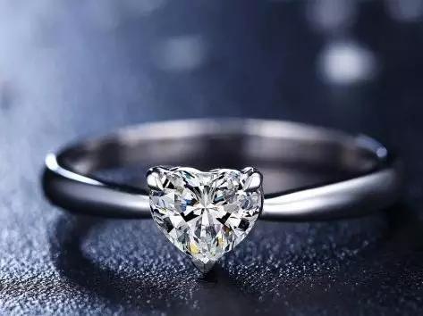 钻石镶嵌三爪、四爪、五爪、六爪代表什么寓意?千万别送错!