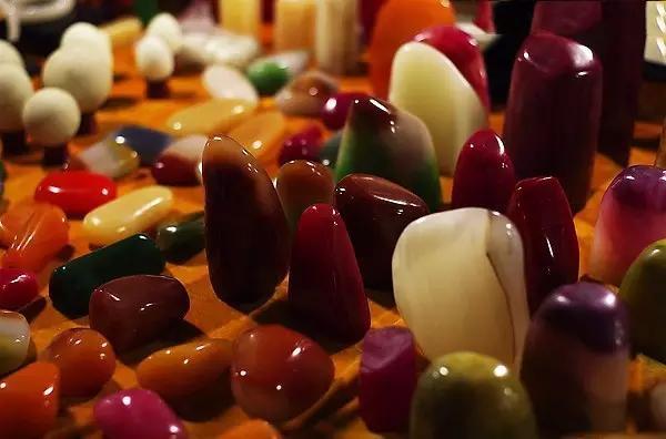 翡翠和玉的区别是什么?