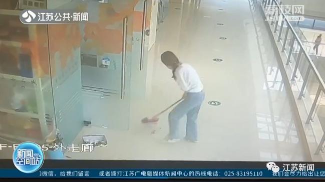 店员偷走宝石藏在垃圾中,下班准备拿走时发现…宝石呢?!