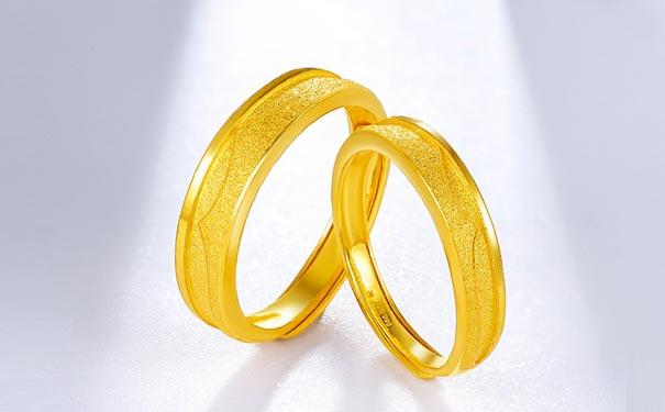男士黄金戒指一般多少克?