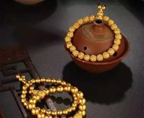 古法金是什么黄金?为什么这么受欢迎?