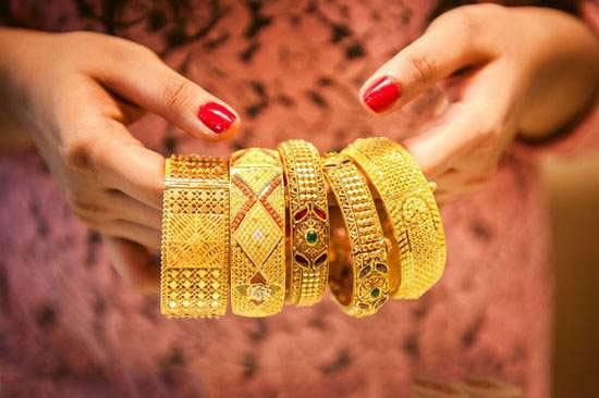 达州什么时候买黄金首饰会便宜点?