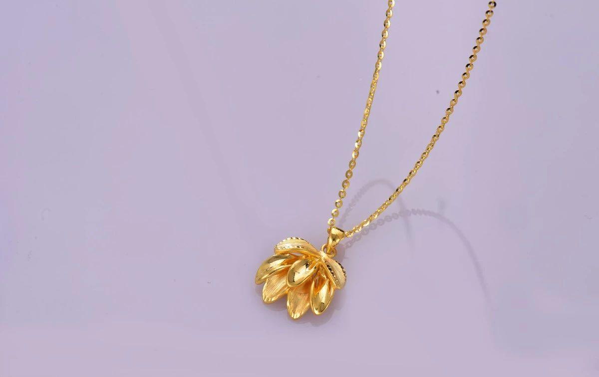 黄金价格上涨,哪些金饰不适合黄金回收?
