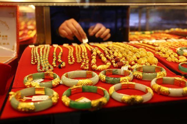 巴中买什么样的黄金好呀,金条还是首饰?