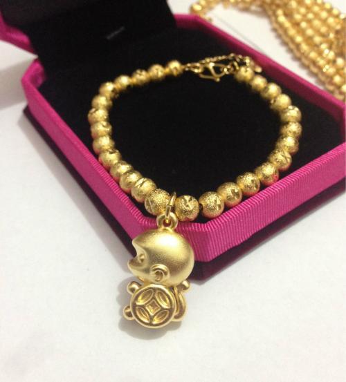 买黄金首饰的注意事项有什么?哪个品牌的黄金比较好?