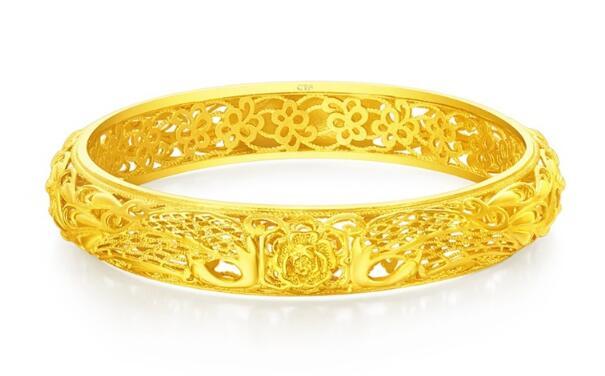 黄金首饰是买空心,镂空还是实心的好?