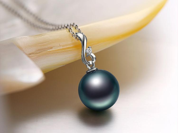 珍珠首饰要这样保养,保证戴多少年都光洁如初!