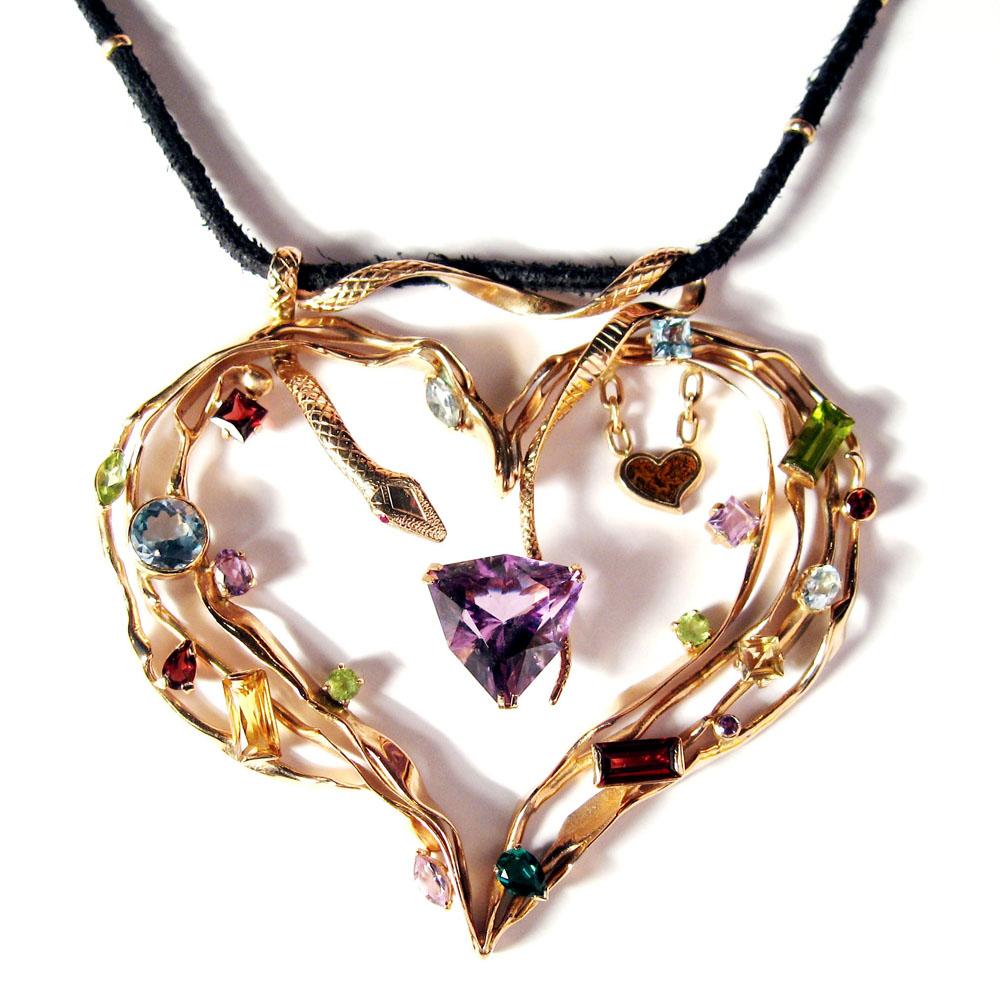 高级珠宝、轻奢珠宝和时尚珠宝有什么不同