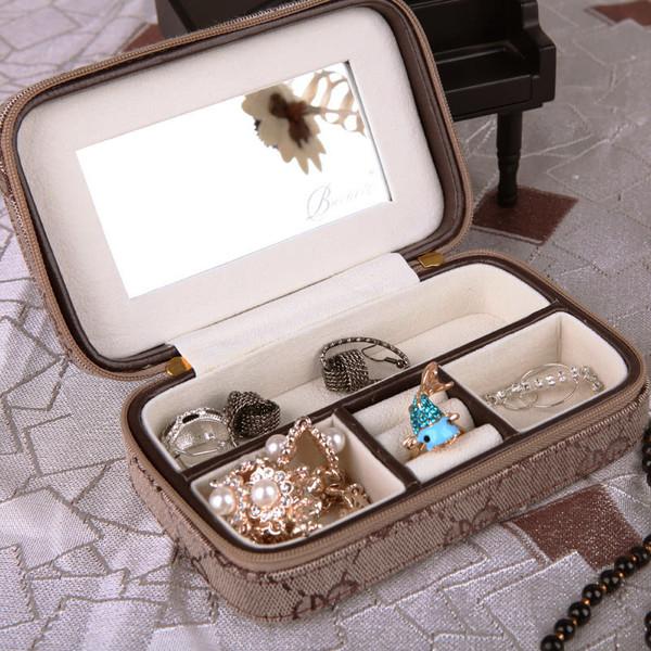 珠宝首饰保养的几大误区,可能你也保养错了!
