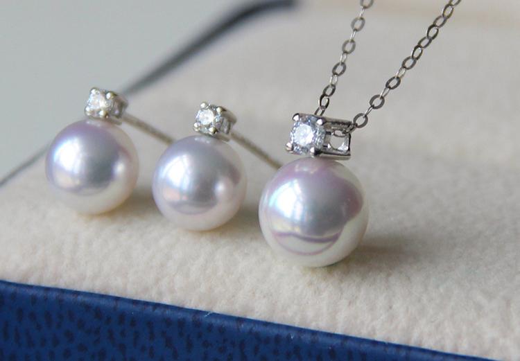 珍珠首饰日常佩戴和保养注意事项