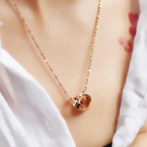 选择什么珠宝首饰送给女朋友最合适?