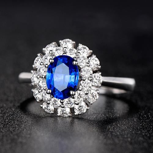 彩色宝石和钻石,哪个更有收藏价值?