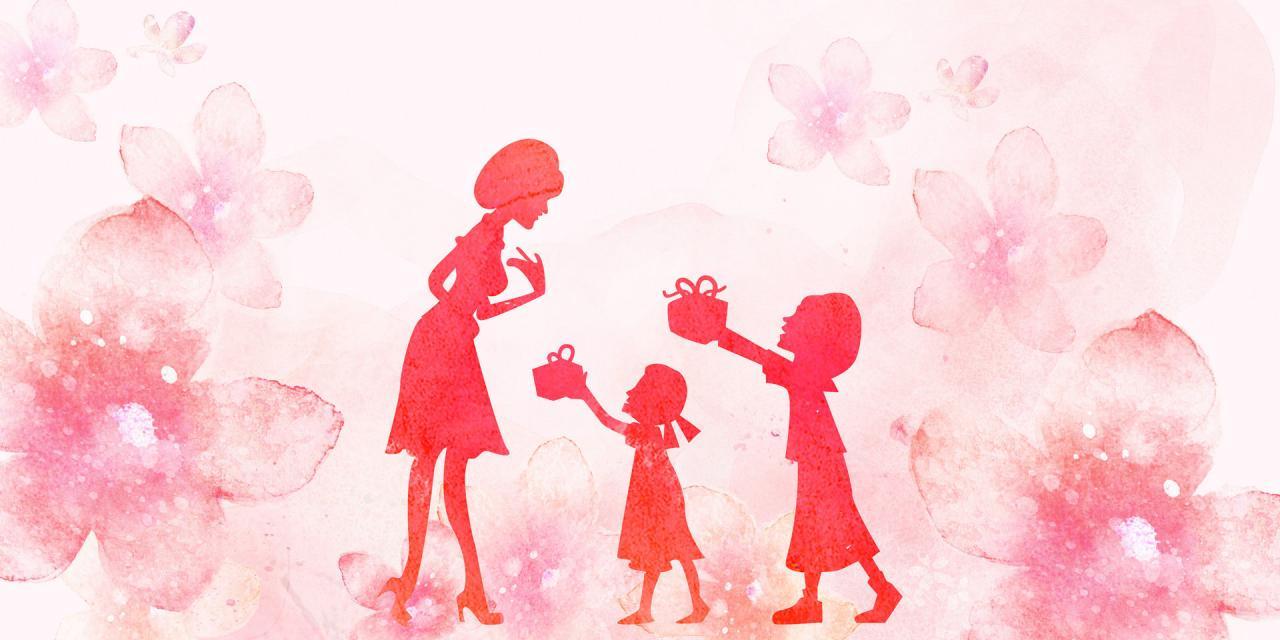 母亲节快到了!适合送给妈妈的珠宝首饰,你选对了吗?
